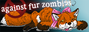 Against Fur Zombies